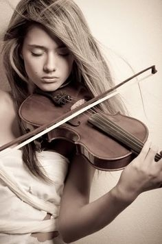 Violin- There is nothing, NOTHING, like listening to a beautiful piece played by a skilled violinist