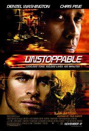 Imparable Poster