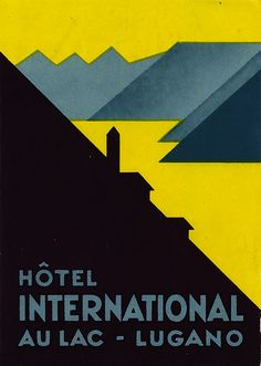 hotel international au lac lugano switzerland