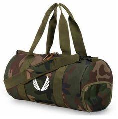 Barrel Travel Camouflage Sport Bag for Men Camouflage Gym Bag Hot Training Women's Yoga Duffel Bag for Unisex Duffel Bag, Crossbody Bag, Ipad Bag, Large Bags, Outdoors, Swimming, Yoga, Shoulder Bag, Fitness