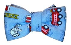 Chief (Infant Bow Tie)