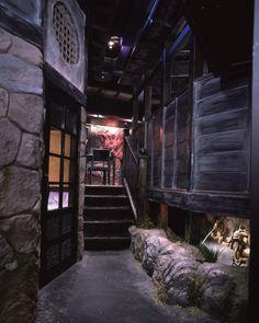 Ninja cafe in Japan. No, I'm not kidding. http://kotaku.com/tokyos-most-unusual-restaurants-offer-more-than-food-1147350054