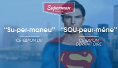 superman France Vs, Vs The World, Superman