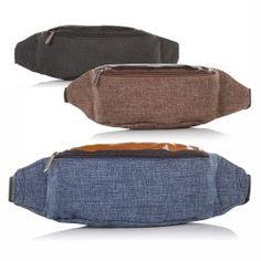 Nowość #Saszetkanerka materiałowa. Saszetki jeansowe w świetnej cenie na: www.SuperGalanteria.pl