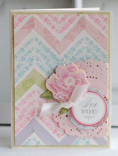 ©Anna Griffin, Inc. Patchwork Stamps