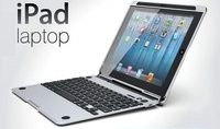 Use iPad As A Laptop With Cruxskunk Keyboard Case