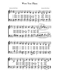 Christian Hymns Lyrics | Bible Printables - Traditional Christian Hymns - 15