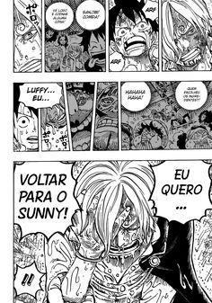 One Piece 856 - Page 17 - Manga Stream One Piece Manga, One Piece Ex, One Piece Chapter, One Piece Comic, Manga Anime, Anime Couples Manga, Sad Anime, Cute Anime Couples, Manga Art