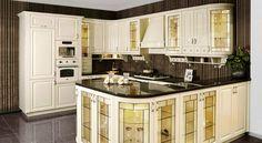 Rustikální kuchyně HALINA