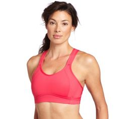 Champion Womens 360 Performance Sports Bra - Provides good support and very comfortable. Workout Gear For Women, Fun Workouts, Best Sellers, Feel Good, Champion, Lingerie, My Style, Pretty, Sports
