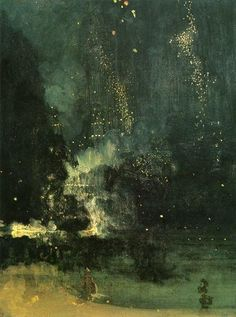James Abbott Mc Neill Whistler