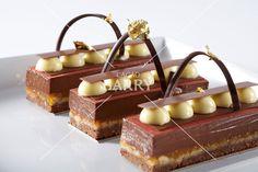 Cacao Barry L'Art du Chocolatier