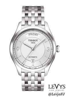 T038_430_11_037_00- T-ONE AUTOMATIC GENT #Tissot