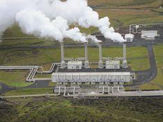 PLN Diragukan Siap Menghadapi Risiko Bisnis Panas Bumi