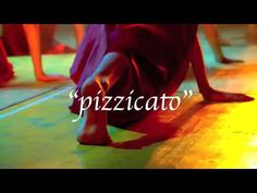 Salento's typical dance: PIZZICA