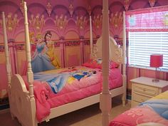 Disney Princess Room Disney Bedrooms, Princess Bedrooms, Teen Girl Bedrooms,  Teen Bedroom,