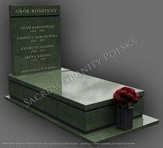 PROWADZIMY BIURA NA TERENIE CAŁEGO KRAJU, DLATEGO JESTEŚMY BLISKO TWOJEGO CMENTARZA. Zadzwoń, napisz, zapytaj o wycenę nagrobka.   KONTAKT: biuro@sacrum.info.pl… Cemetery Monuments, Decorative Boxes, Decorative Storage Boxes