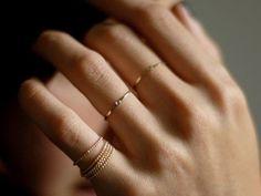 Babyanything rings