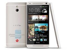 Le HTC M4 !  Plus d'infos ici : http://www.lesmobiles.com/actualite/10609-htc-m4-un-htc-one-mini-en-puissance.html