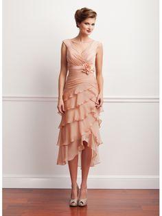 elegantes Kleid für deine Mutter