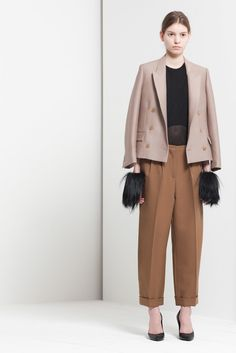 See the complete Neil Barrett Fall 2011 Ready-to-Wear collection.