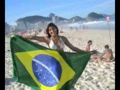 Musica brasiliana famosa.Canzoni.Samba brasilera/brasileña.Muzica braziliana.Braziliaanse muziek.
