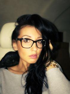 Roxy, Glasses, Fashion, Eyewear, Moda, Eyeglasses, Fashion Styles, Eye Glasses, Fashion Illustrations