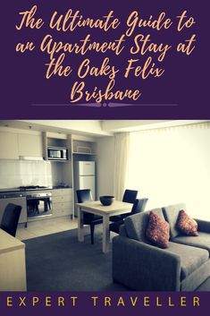 Oaks Felix Brisbane was a very pleasant stay. The one bedroom apartment was comfortable and its location and city and river views were superb. Hotel Stay, One Bedroom Apartment, Brisbane, River, City, Home Decor, Room Decor, Rivers, Cities