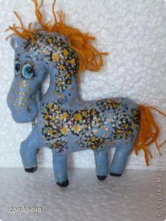 Куклы Шитьё ароматизированные куклы слоник и лошадка и ангел Ткань фото 3