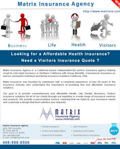 Medical Insurance Quotes Get Health Insurance Quotes Online Nowjust Log On To Www.matrixia .