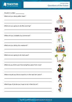 Grammar Activities, Writing Worksheets, Worksheets For Kids, English Teaching Materials, Teaching English, English Grammar, English Language, Help Teaching, Teaching Resources