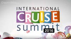 En pocos días dará comienzo en Madrid el International Cruise Summit 2017. Te contamos lo que sucederá en este gran evento centrado en los cruceros.