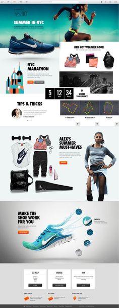 NIke by Andre Luiz Poli Nike By 1* Nike By Joy Richard Preuss Everywhere TOSHIBA