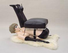 1969 Allen Jones – Chair sculpture