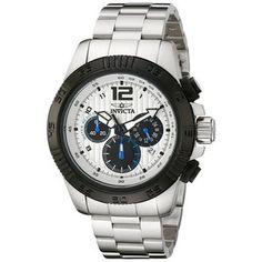 Herren Uhr Invicta 15894 Watches, Silver, Accessories, Wristwatches, Clocks, Money, Jewelry Accessories