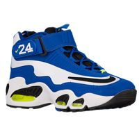 size 40 f4183 50a67 Nike Air Griffey Max 1 - Mens at Champs Sports Ken Griffey, Nike Air,