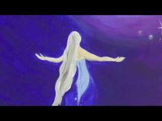 Heilmeditation #09 - ICH BIN ~ [mit sanfter Musik, Meditation Deutsch] - YouTube