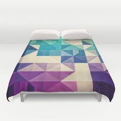 Buy ultra soft microfiber Duvet Covers featuring pyrply by Spires. Hand sewn and meticulously crafted, these lightweight Duvet Cover vividly feature your favorite designs with a soft white reverse side.