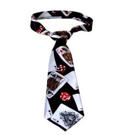 Magician's Tie (Card and Dice) - magic trick,close-up,illusions,Accessories,fun Magic Tricks Illusions, Classic Toys, The Magicians, Close Up, Dice, Alibaba Group, Accessories, Hobbies, Stage