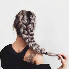 Easy heatless hairstyles for everyone