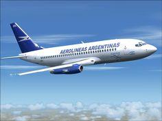Aerolineas Argentina - Argentina