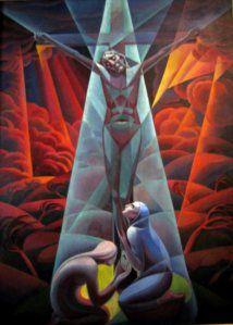 http://john8eight.wordpress.com/2010/11/03/modern-religious-art/
