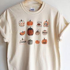Halloween Clothes, Halloween T Shirts, Halloween Accessories, Halloween Outfits, Happy Halloween, Fall Accessories, Autumn Aesthetic Fashion, Autumn T Shirts, Autumnal