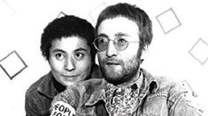 January 13: Today in 1970, John Lennon and Yoko Ono have their hair cut and donate it to a charity auction