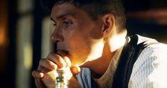 Peaky Blinders: Cillian Murphy as Tommy Shelby - Messiah Aesthetic Peaky Blinders Thomas, Cillian Murphy Peaky Blinders, Birmingham, Boardwalk Empire, Series Movies, Tv Series, Steven Knight, Dapper Gentleman, Bbc