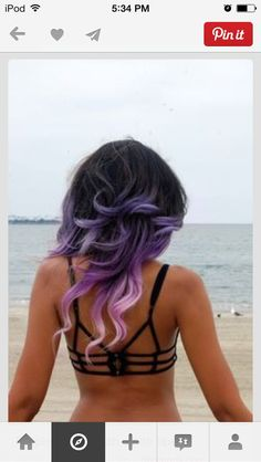 Top 15 Colored Hairstyles (don't miss this)!   Hair Fashion Medium Hair Fashion Is your hair medium length? Are you seeking for a new and fascinating medium hair design? Properly never panic, since just about any person can pull of a medium hair design. All you want are the proper recommendations and a proficient stylist. …