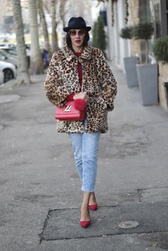 Variations on the animalier theme