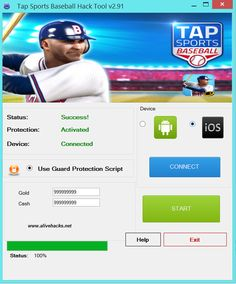Tap-Sports-Baseball-Hack-Tool-v2.91