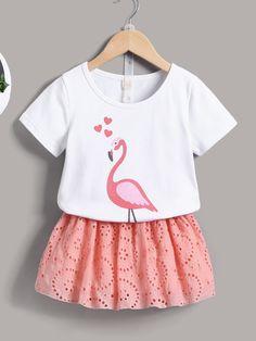 9e8b1beda60 Юбки для маленьких девочек  лучшие изображения (8)