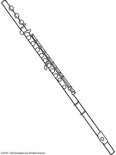 @Rachel Beltinck THIS is how you draw a flute                                                                                                                                                                                 More